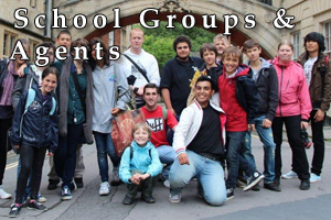 School Groups and Agents