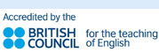Purley Language College is accredited by the British Council