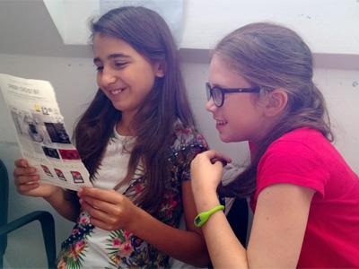 Children Courses Purley Language College