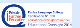 Purley Language College is a UK Border Agency Highly-Trusted Sponsor